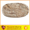 Rainforest Brown Marble Board, Marble Cheese Board ,Cutting Board