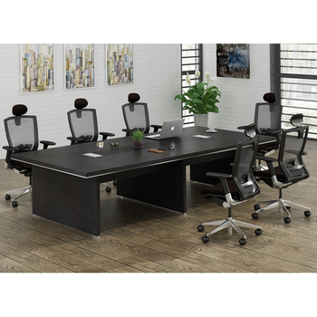 Stupendous Latest Design Office Meeting Room Desk And Chairs Combination Power Outlet Specifications For Conference Table View Conference Table Chuangfan Beutiful Home Inspiration Papxelindsey Bellcom