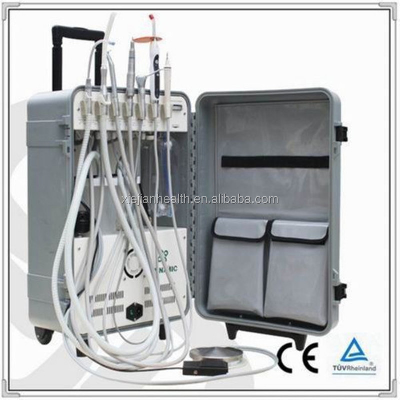China suppliers alibaba express dental unit manufacturer portable dental doctor chairs
