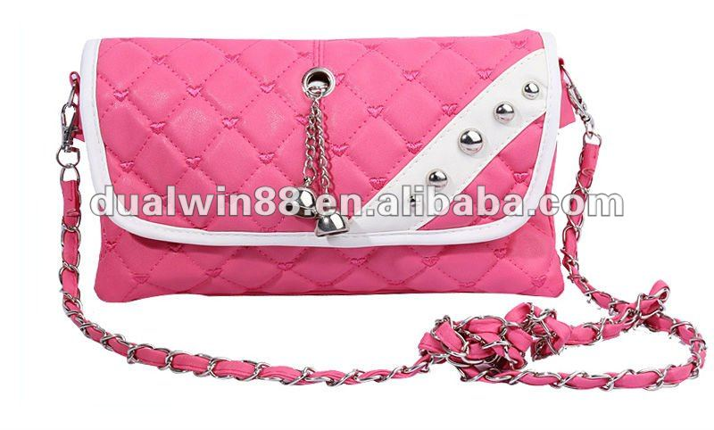 Por S Handbag Long Strap Shoulder Bag Lady