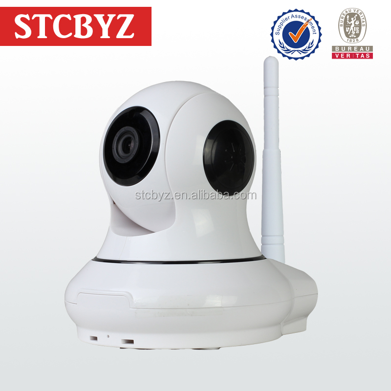 Motion detection real time baby wireless surveillance camera