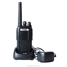 TID TD-V90 HT a portata di mano talky 5 km lungo raggio <span class=keywords><strong>fm</strong></span> <span class=keywords><strong>trasmettitore</strong></span> radio vhf o uhf CE ha approvato le mani libere walkie talkie