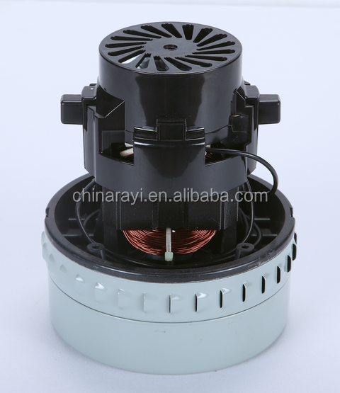 powerful vacuum cleaner motor for wet and dry