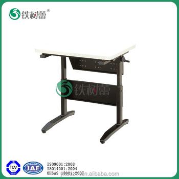 TSL 8153 School Drafting Table School Drawing Desk Furniture