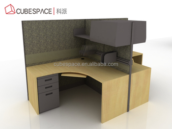 Newest Style Office Desk Person Half Round Office Desk Buy - Half round office table