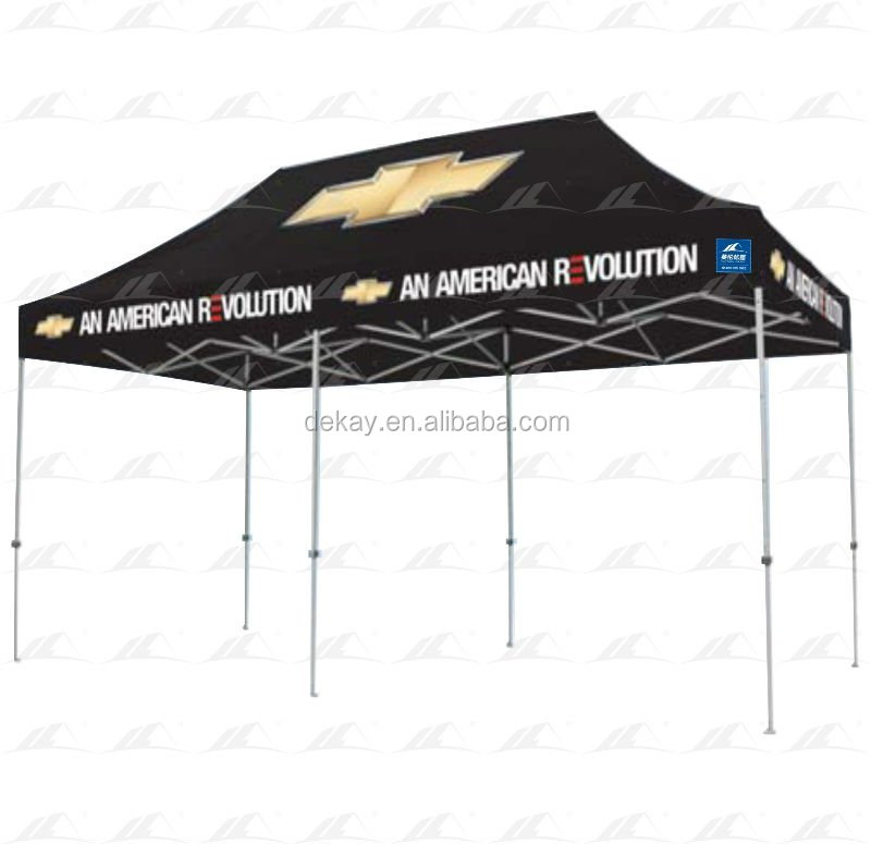 10x20ft Temporary Pop Up Folding Canopy Tent For Motor Car Parking ...