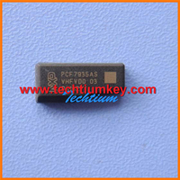Car keys PCF7935AS ID44 Transponder Chip for BMW Dodge Vovlo