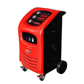 Semi-automatic Car A/c Service Center Air Condition Flush Machine - Buy A/c  Service Center,Air Condition Flush Machine,Car A/c Service Center Product