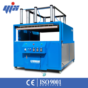 Factory wholesale pillow compress packing machine with high quality