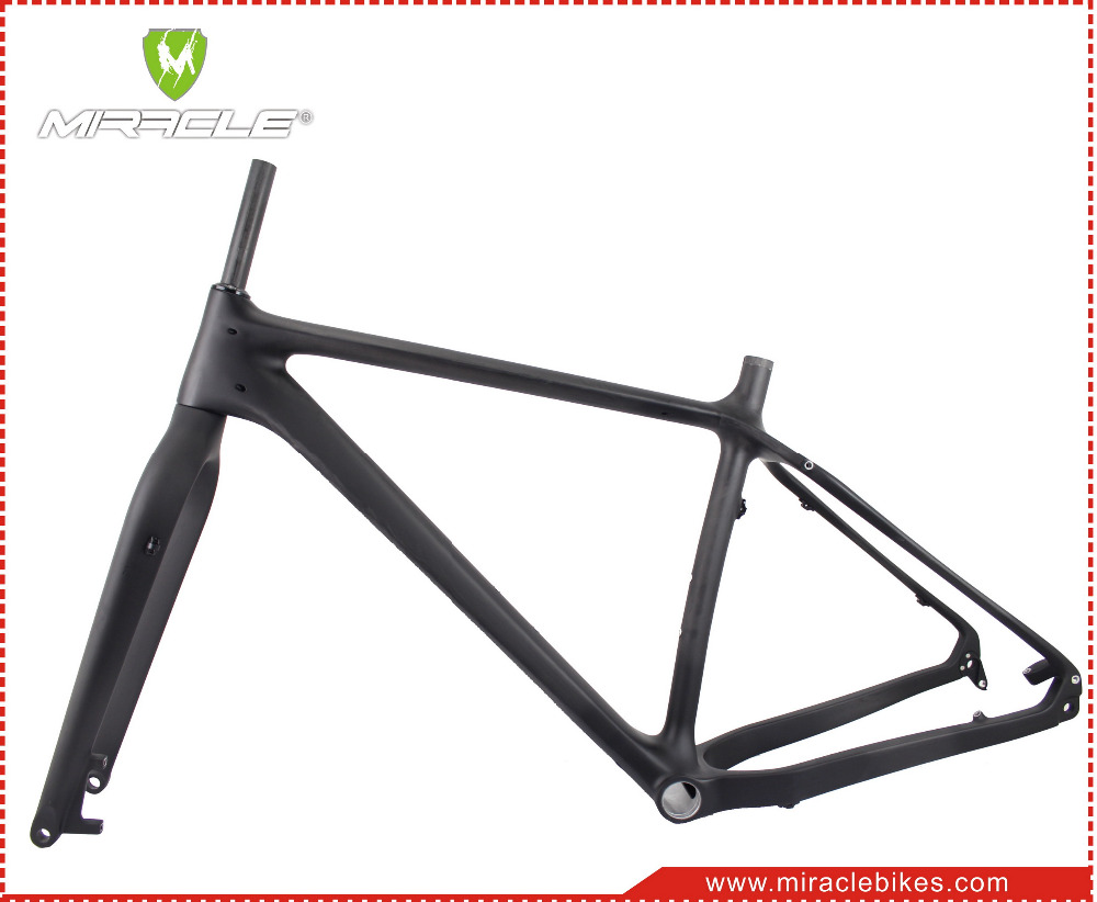 Big Promotion 2 years warranty fatbike 26 beach cruiser bicycle frames 16'' 18'' 20''