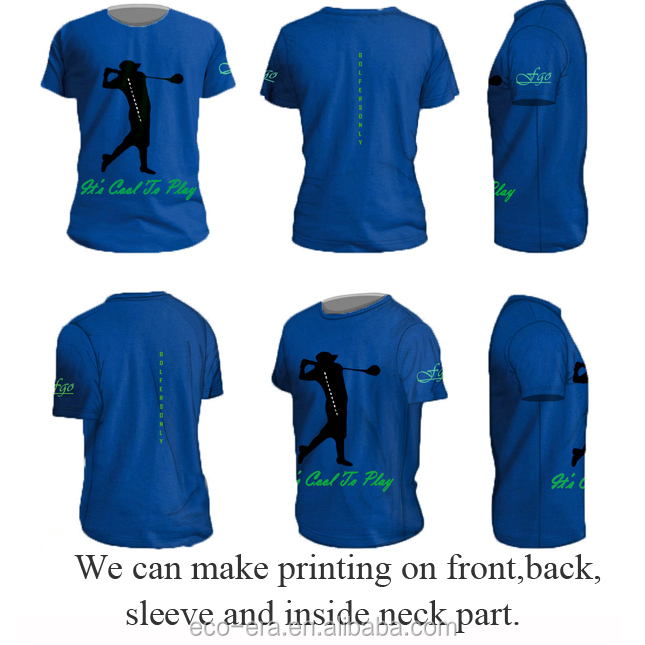 Advertising Product Promotional T Shirts Custom T-shirt Printing ...