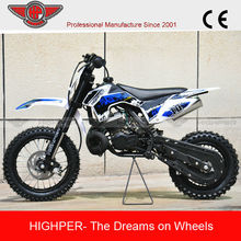 "9.0HP 50cc 2 stroke KTM engine Dirt Bike DB502B 12""/10"" (DB502B)"