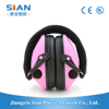 Sound Proof Folding Headband Protection Ear Muffs For Shooting