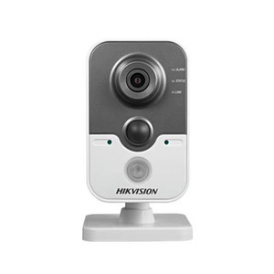 full hd 1080p mini dvr camera hikvision ir cube camera with wifi DS-2CD2432F-I