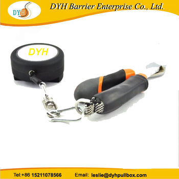 retractable tool lanyard,tool tethers,retractable tool coil safety ...