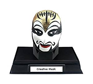 Woodland Scenics Scene-A-Rama Creative Mask Classroom Pack