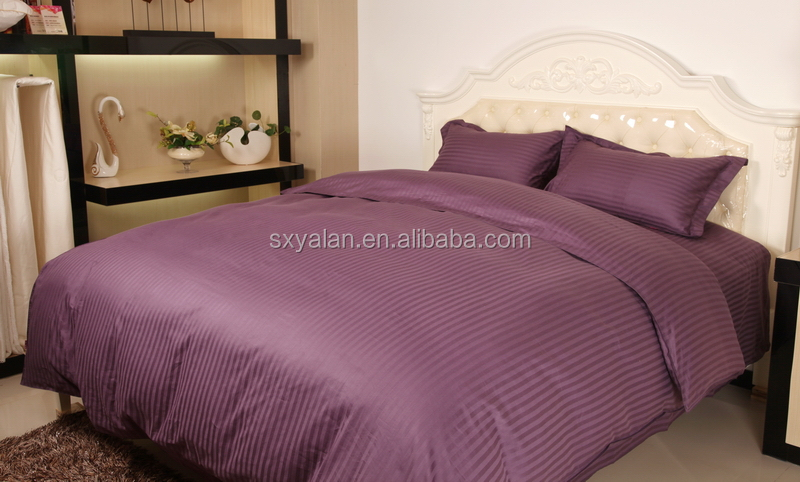 100% Cotton Wholesale Bed Sheets /manufacturer In China Jacquard ...