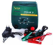 Cattle Solar Powered Farm Electric Fence Energizer/charger