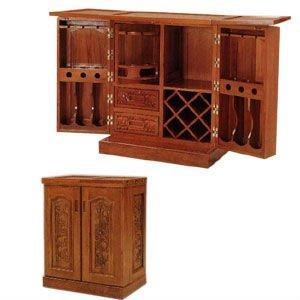 Thai Teak Wooden Bar Cabinet Buy Teak Bar Cabinet