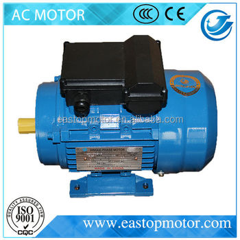 Ce Approved Ml Single Phase Electric Motor Wiring Diagram For Air ...