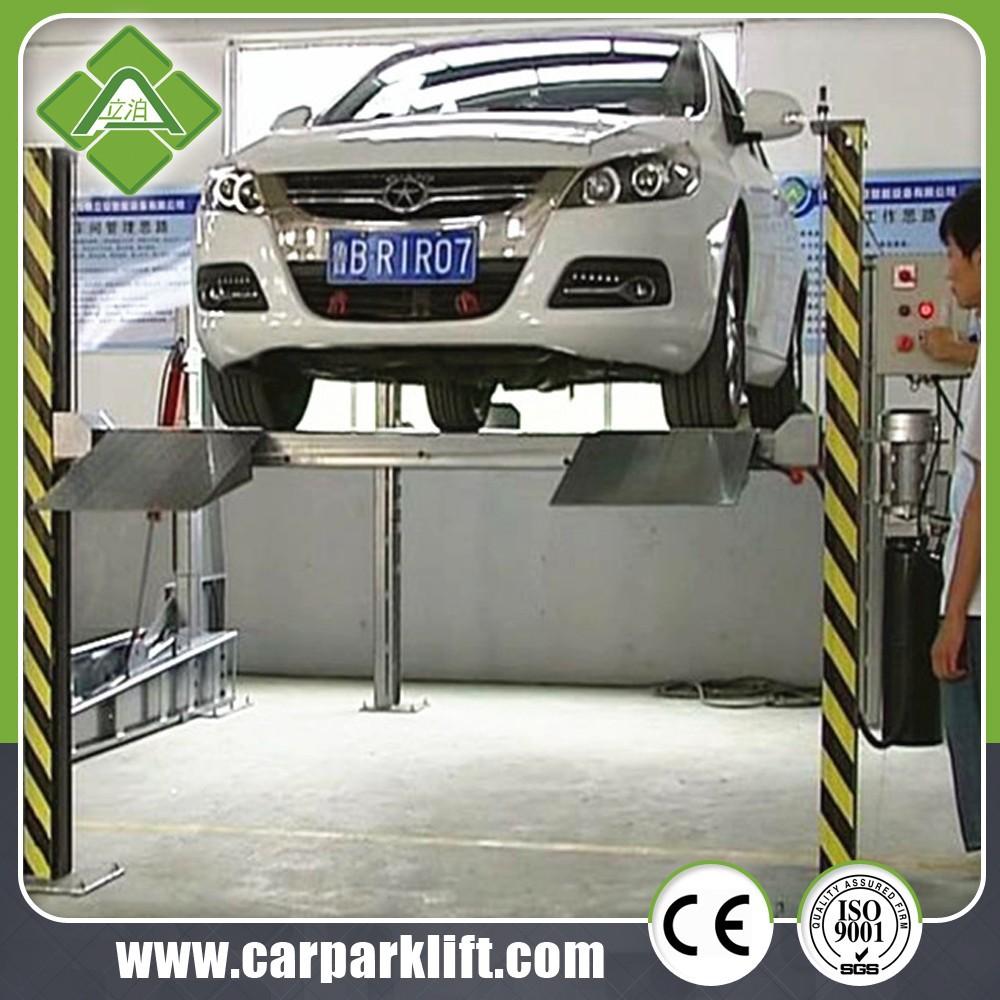 car lift price and car lifting machine 2 car hoist car lift price