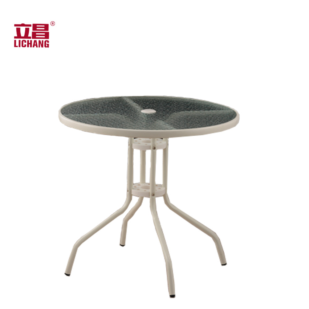 Small patio table with umbrella hole 45 quot picnic table - Outdoor Table With Umbrella Hole Outdoor Table With Umbrella Hole Suppliers And Manufacturers At Alibaba Com