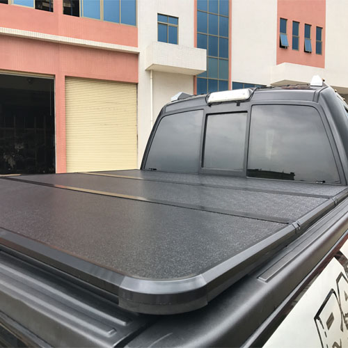 High Quality Pick Up Tonneau Cover For Amarok 2010-2015