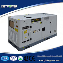 China Home Use 10-500kW Portable natural gas turbine generator for sale