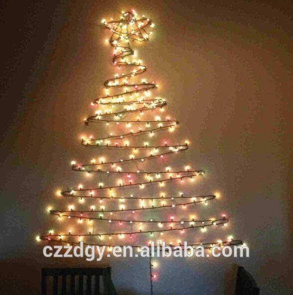 Wholesale 100 Lights/set Christmas Light Led Strings - Buy Christmas Light Led Strings,Hanging ...