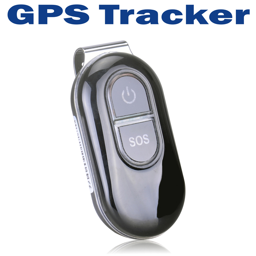 Real Time Personal Mini Spy GPS Tracker Car Vehicle GSM