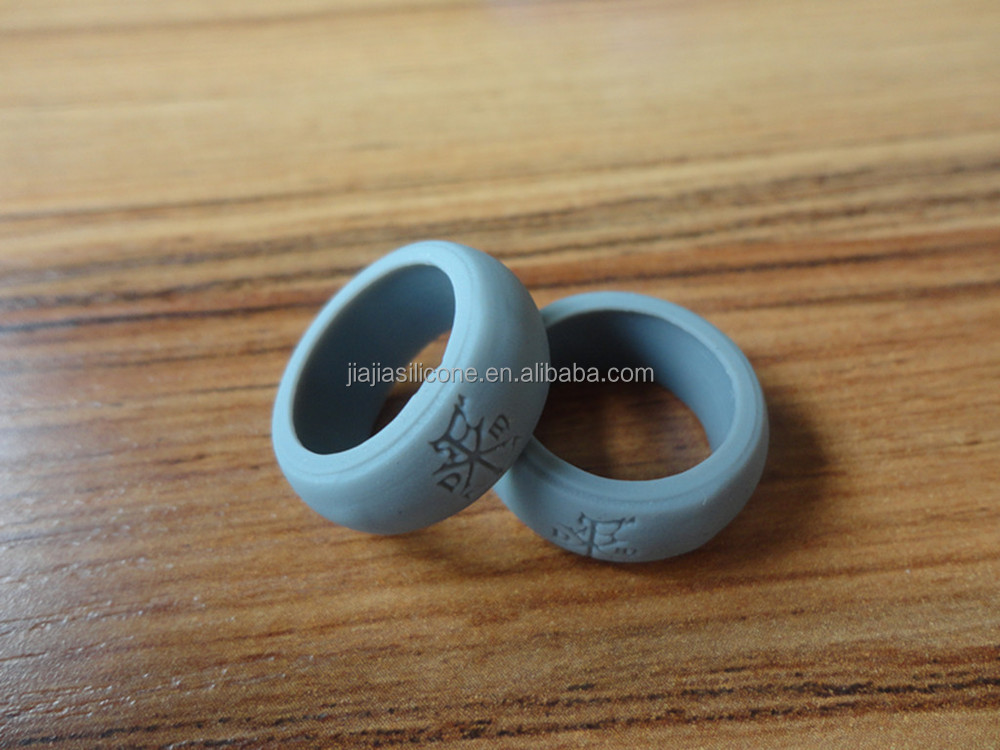 Embossed logo rings.JPG