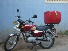 Home Delivery Box for any Two Wheeler