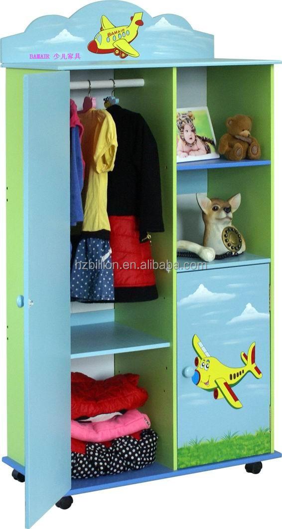 Top venta caliente ni os de madera armario gabinete de for Gabinete de almacenamiento dormitorio