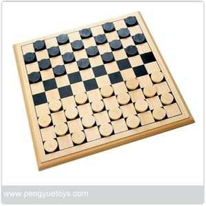 Great wholesale chess checkers game