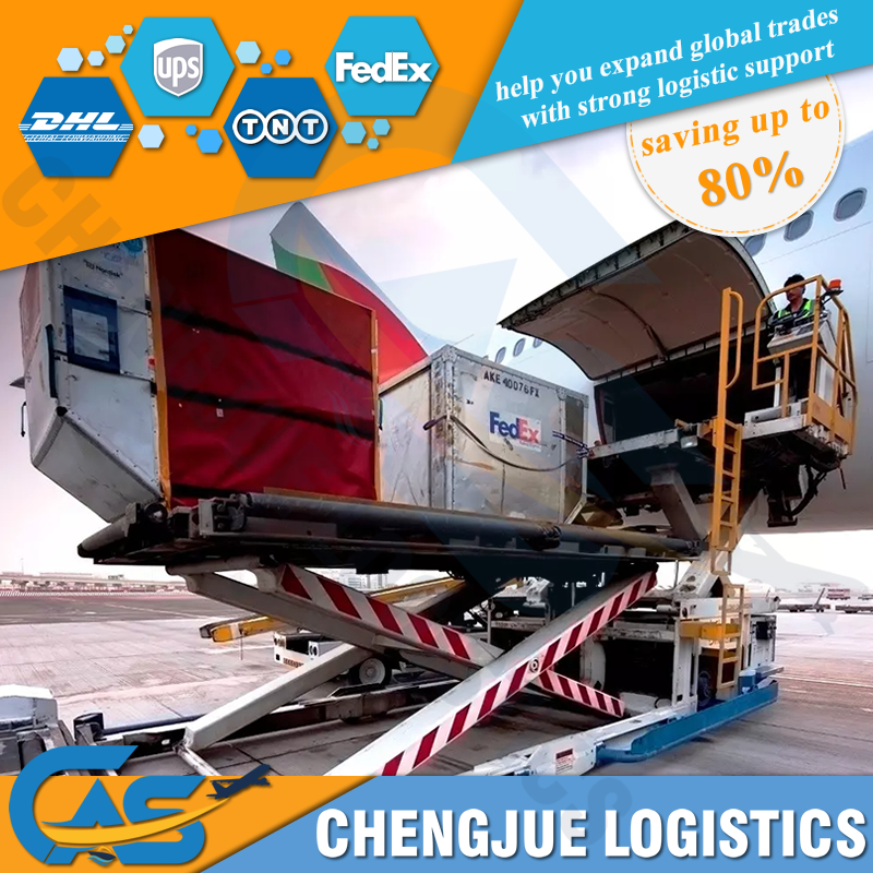 Up to 80% discount Express/Courier DHL/UPS/<strong>FedEx</strong> to Venezuela from China