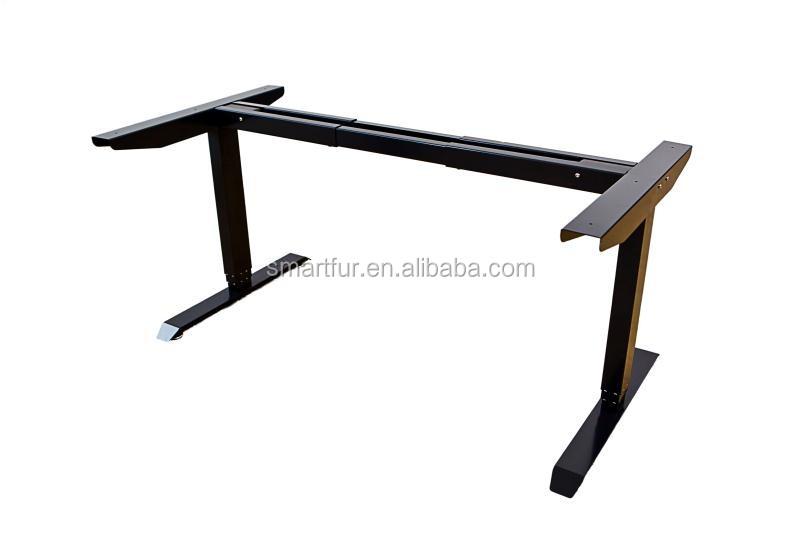 Nuevo Diseño Motorizado Altura Ajustable Mesa Mesa De Oficina - Buy ...