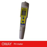 Quick check precise pocket type ph test meter