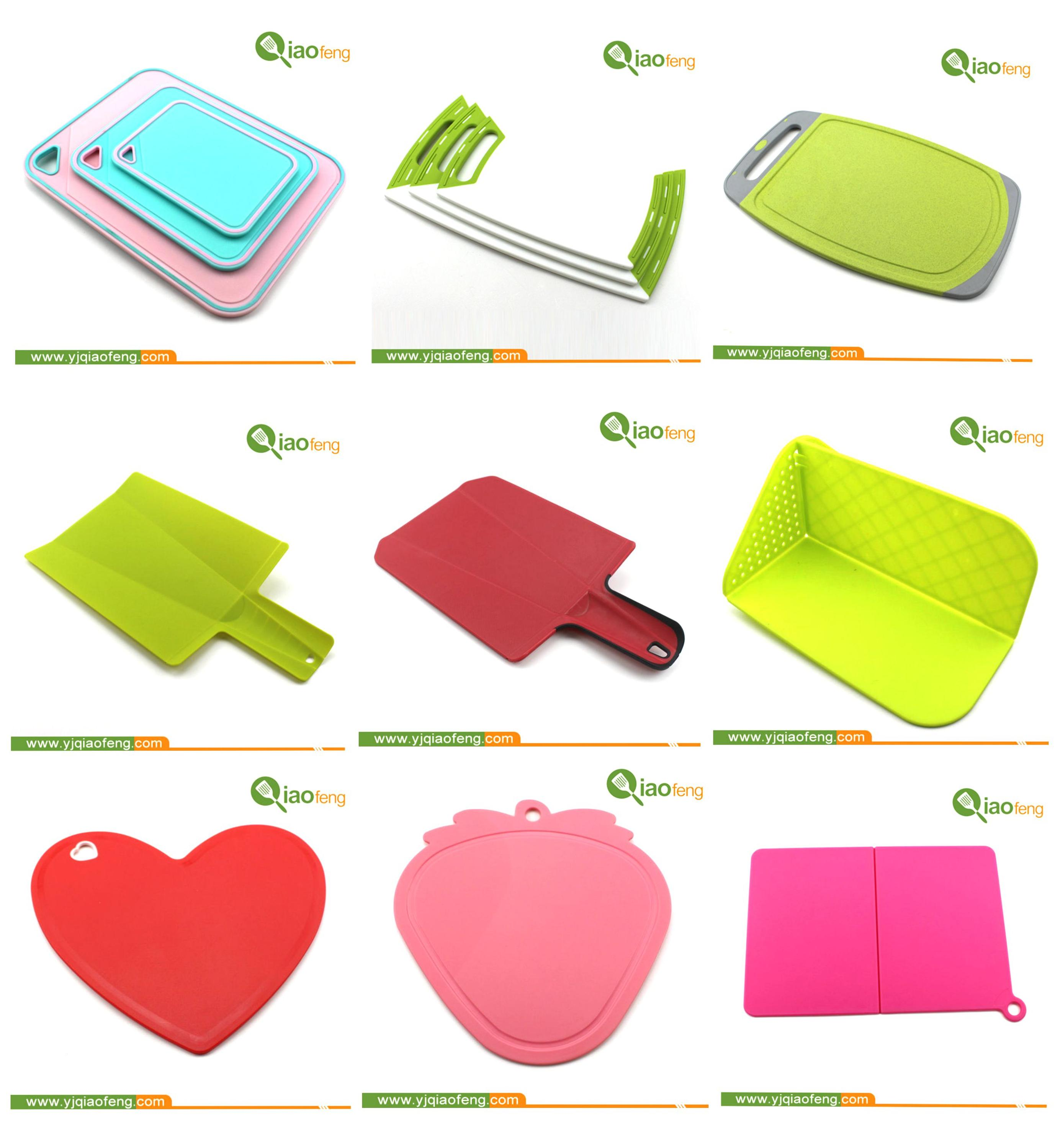 plastic cheese flexible board chef boards fruit cutting kitchen set watch vegetable meat mat youtube mats fish