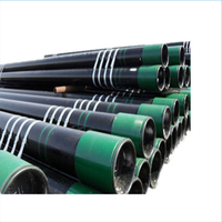 API 5L ASTM A106 A53 seamless steel pipe used for petroleum pipeline