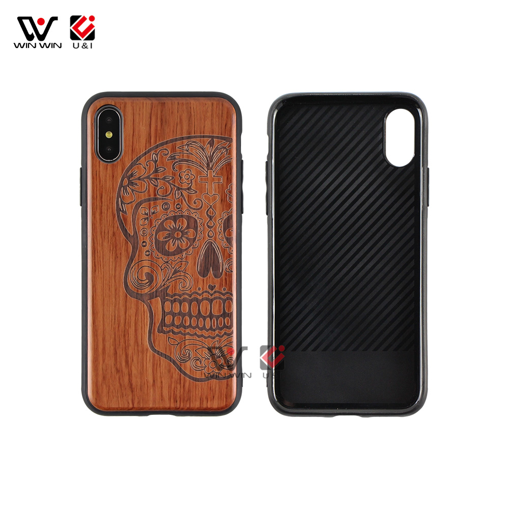 Unique New Arrival Customized Phone Accessories Case Phone Bag