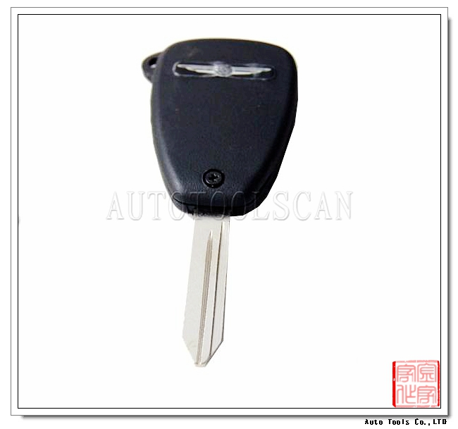 for Chrysler Key 315Mhz 2+1 button for Dodge remote M3N5WY72XX [ AK015018 ]
