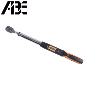 3/8 inch automatic HD display digital torque wrench