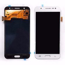 Bulk cheap price hand parts mobile phone accessories for samsung j7 lcd screen touch digitizer