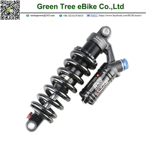 DNM BURNER - RCP 2S Downhill Mountain Bike Bicycle Rear Shock 550lbs 190x51mm