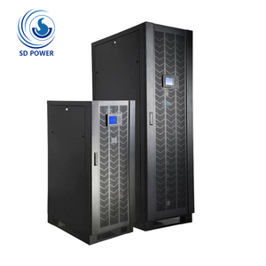 Online Cover UPS uninterrupted power supply High Frequency Sine Wave Three Luminance 3 Phase 2.5 kva ups