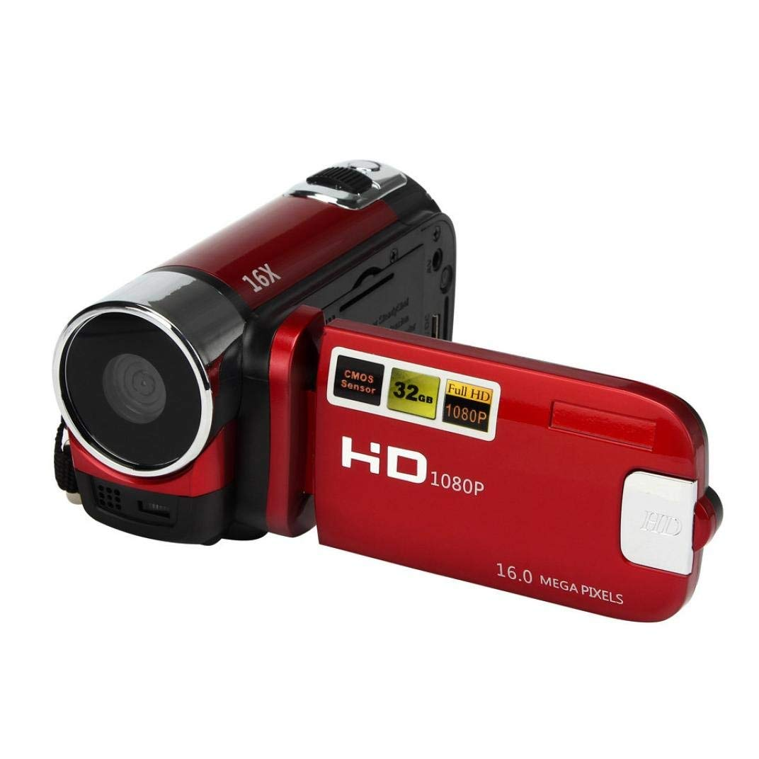 Cheap Camcorder Red, find Camcorder Red deals on line at