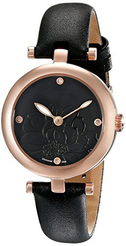 top brand watch style top sell fashion women wathes made of stainless steel and leather straps
