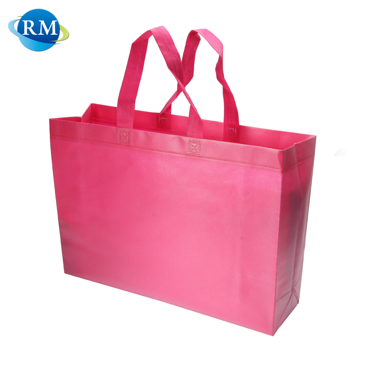 Directly Price Outdoor Big Capacity Tote Nonwoven Garment Bags