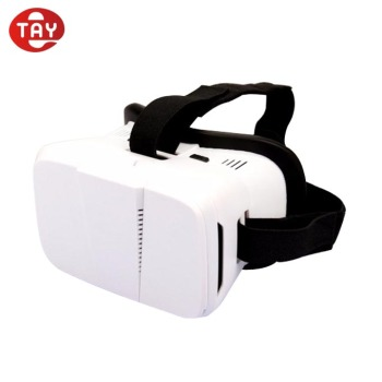 HOT SALE virtual reality 3D IMAX video glasses