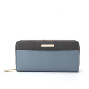 121045941bc PU leather Ladies Wallet Ladies Pars Hand Set Bag Genuine Wal